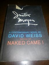 Justin Moyan by David Weiss (1965, Hardback)