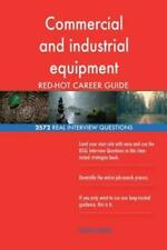 Commercial and industrial equipment electrical and electronics repairer RED...