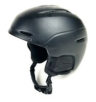 Giro NEO MIPS Snow Helmet. Unisex.  Matte Black. Size Medium