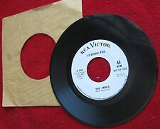 Liverpool Five - Any Way That You Want Me - The Snake 45rpm Promo Record