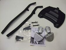 HONDA CBR1100 BLACKBIRD GIVI MONOKEY RACK COMPLETE ,NEW