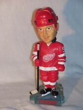 Detroit Redwing Bobblehead Sergei Fedorov #91  Hockey