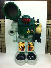Electronic B.O.T.S. Figure Toy Biz 1992