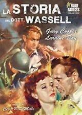 DvD LA STORIA DEL DOTT. WASSELL  (1944) Guerra ** A&R Productions ** ......NUOVO