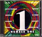 NUMBER ONE COMPILATION (1994) La Prima Compilation Dell'Anno