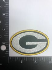 Green Bay Packers Iron On Patch