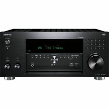 Onkyo TX-RZ840 9.2-Channel Network AV Receiver Brand New
