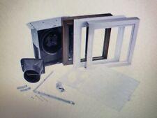 NuTone Roomside 110 CFM Ceiling Exhaust Fan  AERN110LTK  *