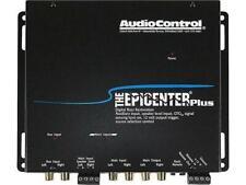 AudioControl The Epicenter Plus Restoration Processor with Hi Level input + Aux