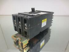 SQUARE D FI36060 I-LINE CIRCUIT BREAKER 60AMP, 600V, 3 POLE