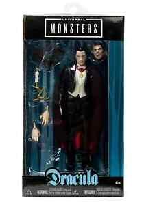 6.75 Inch Universal Monsters Dracula Figure