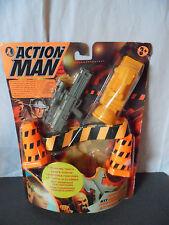 Action Man Hasbro 1999 Kit Mission Souterraine / Driller Kit / Extreme Kit neuf