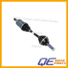 BMW e46 Axle Shaft Assembly Gkn Loebro 31607505199