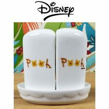 Disney Winnie the Pooh salt and pepper shakers