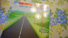 George Jones I Can't Get There From Here Sealed Vinyl LP 1982
