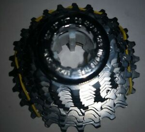 Campagnolo CS 401 lockring and Campagnolo 10 speed cassette 12 / 25 - NOS