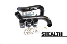 Navara D40 2010+ 140kw 2.5l intercooler piping kit hot pipe yd25
