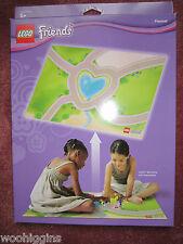 LEGO FRIENDS HEARTLAKE CITY REVERSIBLE PLAYMAT 850596 - NEW/SEALED
