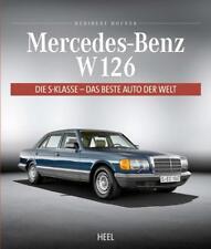 Mercedes-Benz W 126 von Heribert Hofner (2018, Gebundene Ausgabe)