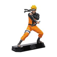 Naruto Shippuden Naruto 7 inch Color Tops Action Figure