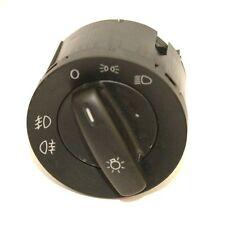 VW Touran MK1 Head lamp Light Switch 1T0 941 431 C