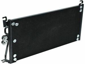 A/C Condenser For 91-99 Mitsubishi Dodge 3000GT Stealth MR95Z3