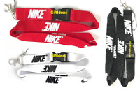 3pcs - Nike Lanyard Detachable ID Badge Keychain Holder - Free Shipping