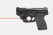 LaserMax CF-SHIELD-45 S&W M&P Shield 45 cal Centerfire Red Laser Sight