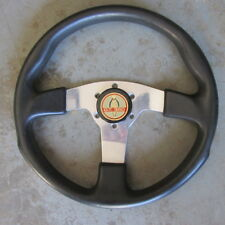 GRANT GRIPPER STEERING WHEEL WITH MUSTANG SHELBY GT350 HORN CENTER CAP