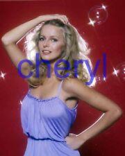 CHERYL LADD #7221,8x10 PHOTO,closeup,CHARLIE'S ANGELS