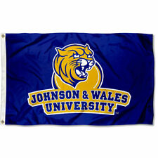 John and Wales Wildcats Flag Large 3x5