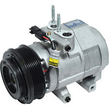 Universal Air Conditioner (UAC) CO 10905C  A/C Compressor w/Clutch FS20 New