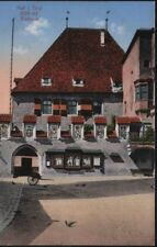 Hall Tirol Rathaus