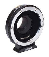 Metabones Adapter Canon EF an MFT T 0.58x für Blackmagic Design Super 16