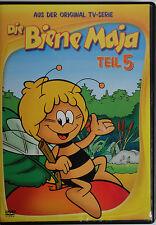 Die Biene Maja DVD Teil 5 Episoden 21 bis 824 95 Min