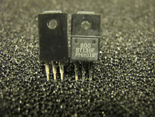 BT136F-800 TRIAC 4.0A 800V TO-220 (2PSC)