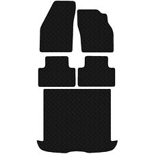 Volvo V50 2004 - 2015 Rubber Tailored Full Car & Boot Floor Mat Set