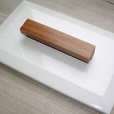 Möbelgriff aus Holz Eiche Geölt Hochwertiger BLA=64-96-128mm, 1 STÜCK