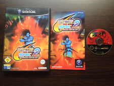 Capcom VS SNK 2 EO Gamecube Game Cube PAL ESPAÑOL