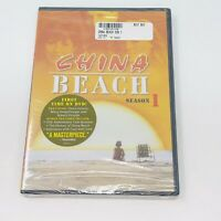 China Beach The Complete First Season 1st 3-Disc DVD Set New Sealed