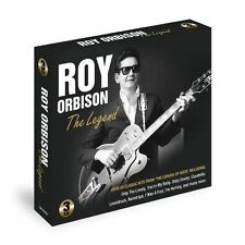 Roy Orbison Pop 2010s Music CDs & DVDs