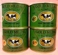 4 x 400 g beurre ghee fondu inadéquat beurre concentré