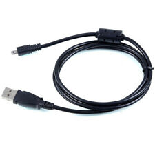 Usb Pc Data Sync Cable Cord Lead For FujiFilm Camera Finepix S4600 S4700 S4800