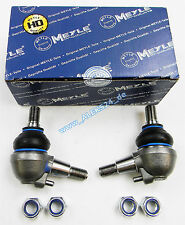 MEYLE HD 2x Ball Joint Front Reinforced E-Class Taxi W210 S210 0160106331/HD