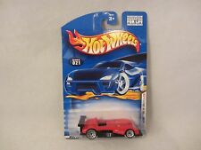 Hot Wheels  1st Editions  2001-021  Panoz LMP-1 Roadster S  1:64  (1116+)  28744