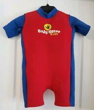 Kids BODY GLOVE Wet Suit Flotation Swim Suit Size Medium 40-50 lbs