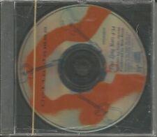 COLIN JAMES Five long years SEALED PROMO Radio DJ CD Single 1988 USA PRCD2517