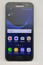 Samsung Galaxy S7 SM-G930A 32GB Black UNLOCKED AT&T METRO PCS TMOBILE SIMPLE