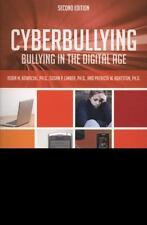 Cyberbullying: Bullying in the Digital Age-ExLibrary