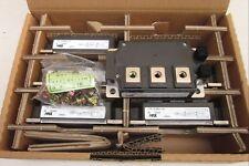 New! MITSUBISHI POWEREX CM200DU-24H IGBT TRANSISTOR MODULE, Made in Japan